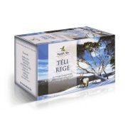 Mecsek Tea Téli Rege (20 filter, 30 g)