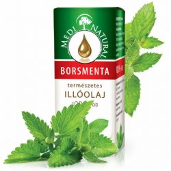 Medinatural 100%-os Borsmenta illóolaj (10 ml)