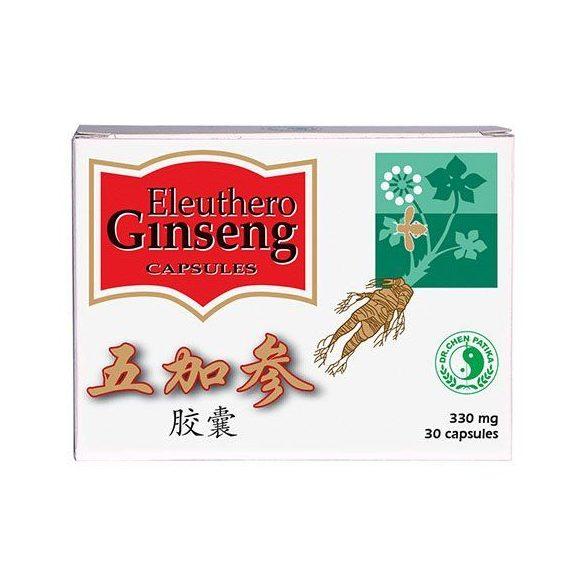 Dr. Chen Eleuthero Ginseng kapszula (30 db)