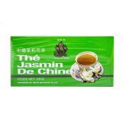 Jázmin zöld tea szálas (200 g)