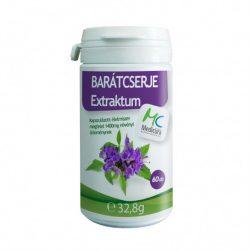 Medicura Barátcserje Extraktum (60 db)