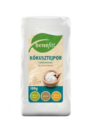 Benefitt Kókusztejpor (100 g)
