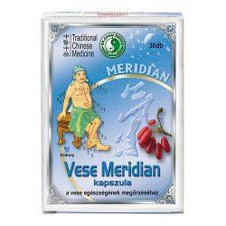 Dr. Chen Vese meridián kapszula (30 db)