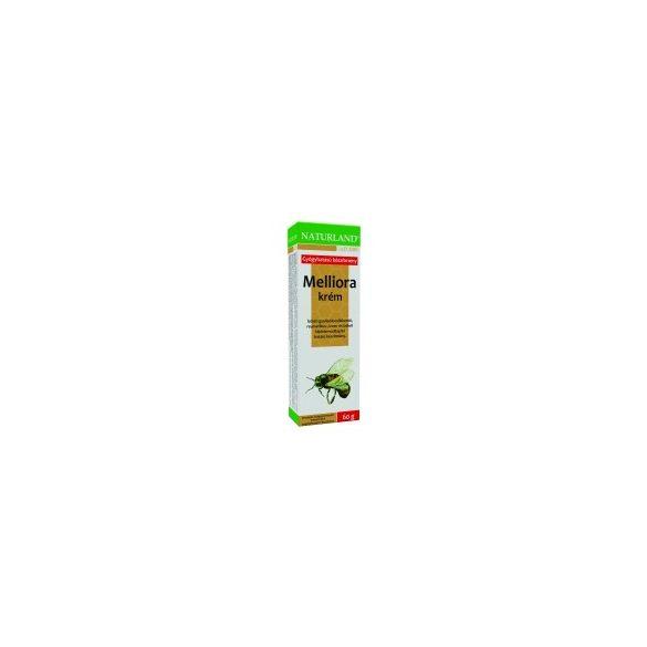 Naturland Melliora krém (60 g)
