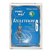 Dr. Chen Porc-Max kapszula (1200 mg x 40 db)