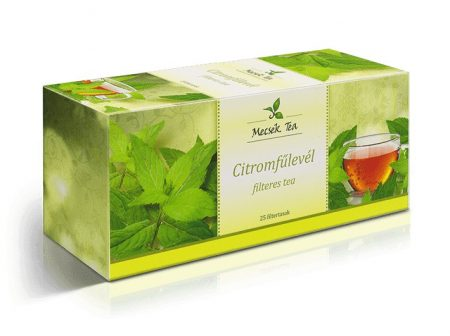 Mecsek Tea Citromfű tea (25 db)
