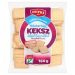 Detki Cukor Stop háztartási keksz (200 g)