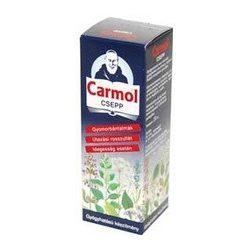 Carmol csepp (40 ml)