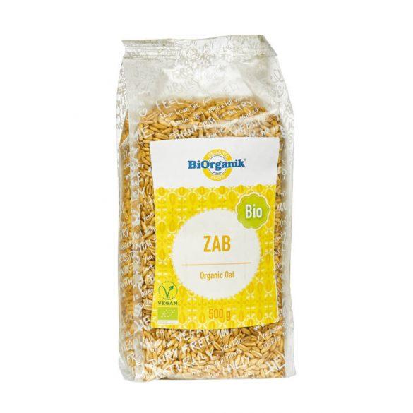Biorganik Bio zab (500 g)