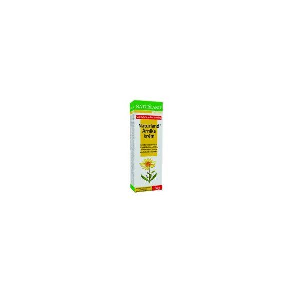 Naturland Árnika Krém (60 g)