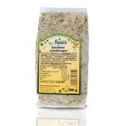 Natura szezámos pástétomkeverék (200 g)