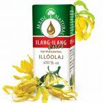 Medinatural 100%-os Ilang-Ilang / Cananga Odorata (5 ml)