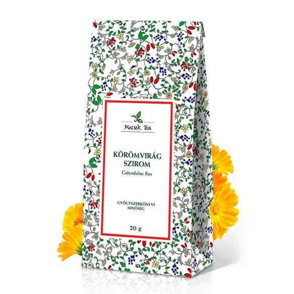 Mecsek Tea Körömvirág szirom szálas (20 g)