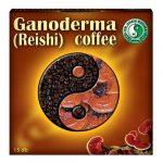 Dr. Chen Ganoderma / Reishi kávé (180 g)