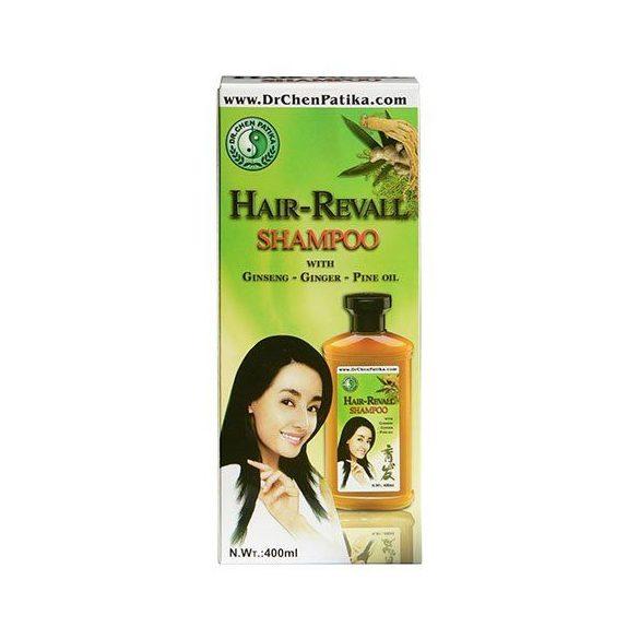 Dr. Chen Hair-Revall Sampon (400 ml)