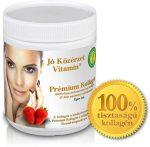 Jó Közérzet Vitamin® Prémium Kollagén több ízben (168 g)