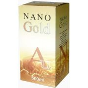 Vita Crystal Gold Natur Power (500 ml)