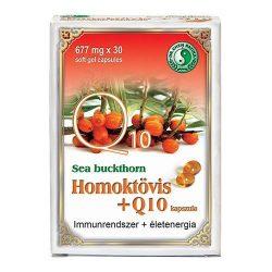 Dr. Chen Homoktövis + Q10 kapszula (30 db)