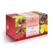 Mecsek Tea Gyümölcstea Mix filteres (4 x 5 x 2 g)
