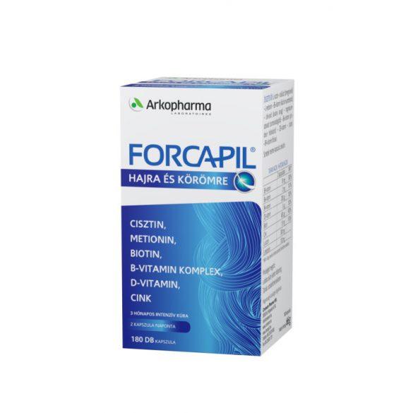 Forcapil kapszula (180 db)