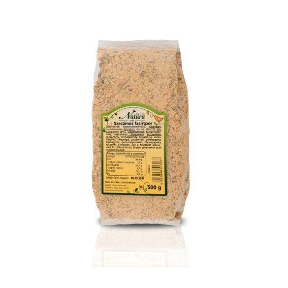 Natura Fasirtpor szezámos (500 g)