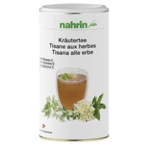 Nahrin Gyógynövényes tea Instant (340 g)