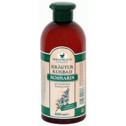 Herbamedicus Fürdőolaj rozmaring (500 ml)