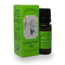 Aromax Grapefruit illóolaj (10 ml)