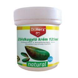 Dr. Herz Zöldkagyló krém (125 ml)