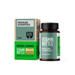 Vitamin Bottle Prosta Care olajkapszula (30 db)