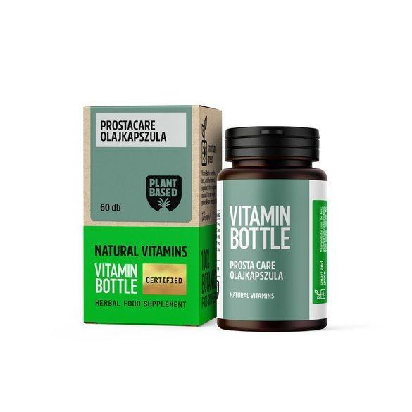 Vitamin Bottle Prosta Care olajkapszula (30 db)