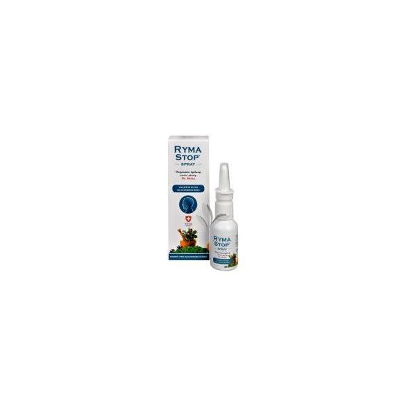 RymaStop orrspray (30 ml)