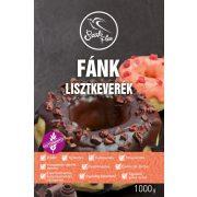 Szafi Free Fánk lisztkeverék (1000 g)