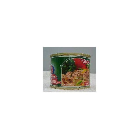 Unicarm növényi pástétom paprikás (200 g)