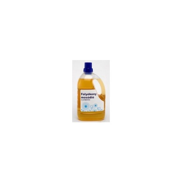 Dr. M Kék Folyékony mosódió (1500 ml)