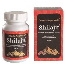 Ayurveda Shilajit vegán kapszula (60 db)