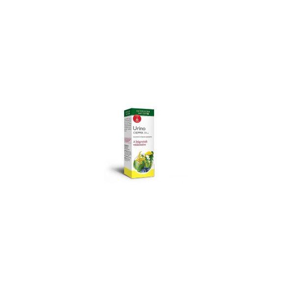 Interherb Napi csepp Urino cseppek (50 ml)