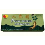 Sun Moon Panax ginseng ampulla (10x10 ml)