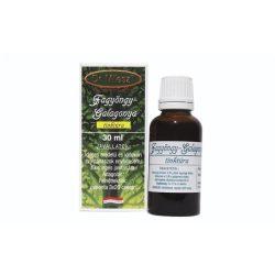 Dr. Milesz Fagyöngy-Galagonya Tinktúra (30 ml)
