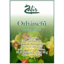 Zafír Orbáncfű olajos kivonat kapszula (60 db)