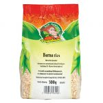 Vegabond Barna rizs (500 g)