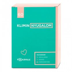 Pharmax Klimin Nyugalom kapszula (60 db)