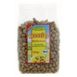 Rapunzel Bio Crossies teljes kiőrlésű levesbetét (150 g)