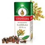 MediNatural 100%-os Szegfűszeg illóolaj (10 ml)