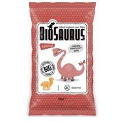 Biopont BioSaurus kukoricás snackek (50 g)