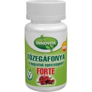 BioCo Innovita Tőzegáfonya Forte tabletta (60 db)