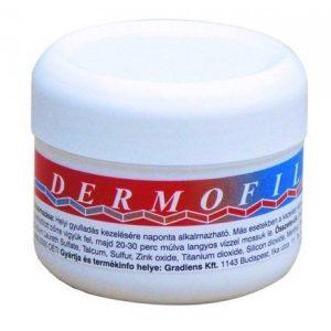 Dermofil paszta (75 ml)