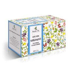 Mecsek Tea Szélhajtó filteres teakeverék (20 x 1,7 g)