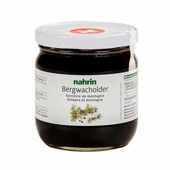 Nahrin Boróka szirup (500 g)