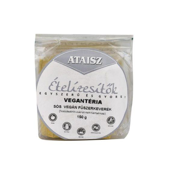 Ataisz Vegantéria ételízesítő (150 g)